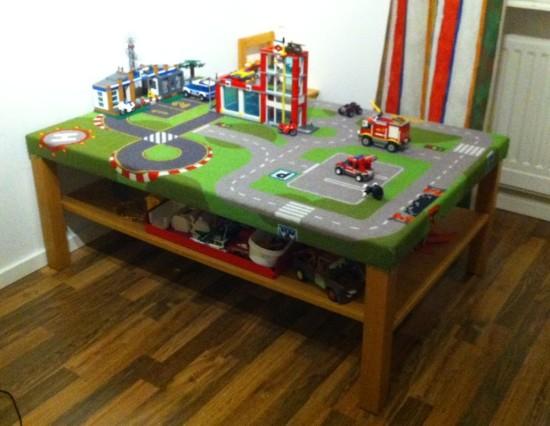 Table De Jeux Enfants Free Table A Rempoter Pour Enfant With Table