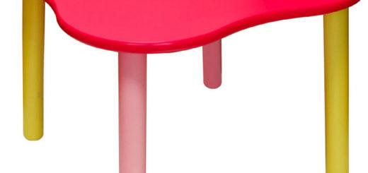 Oxybul table enfant pi ti li for Table enfant fly