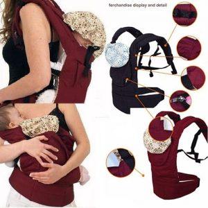 Voici la sélection d écharpe de portage bébé pour vous      7c93eea76596