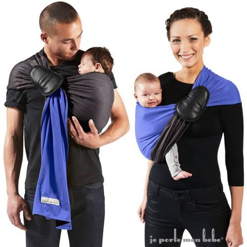 Voici la sélection d écharpe de portage bébé pour vous     . Porte bébé  écharpe sans noeud 9cfebbbba16