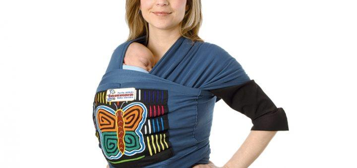 Voici la sélection d écharpe de portage bébé pour vous     . Porte bébé  maman kangourou 71dc7ae42d94
