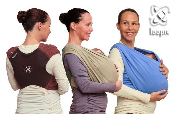 Voici la sélection d écharpe de portage bébé pour vous     . Porte bébé  echarpe de portage sans noeud 5e10a533080