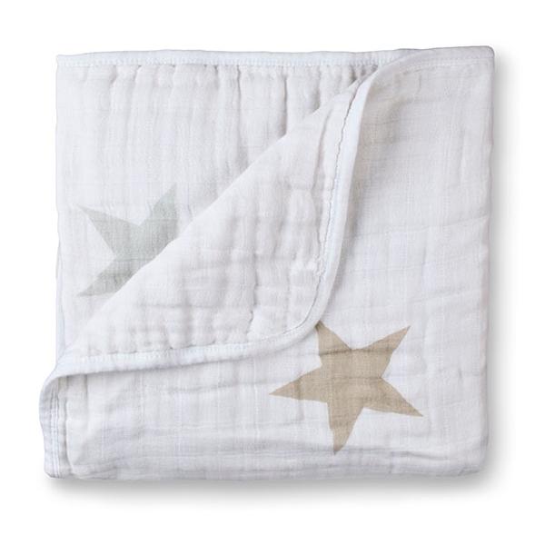 couverture pour bébé en coton Couverture en coton pour bébé   pi ti li couverture pour bébé en coton
