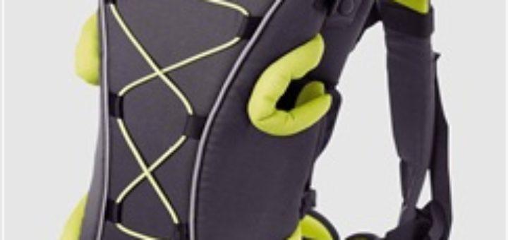6be37f54e3a Voici la sélection d écharpe de portage bébé pour vous     . Porte bebe  vertbaudet