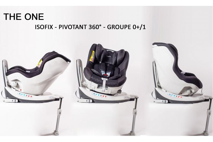 siege auto isofix groupe 0 1 2 pi ti li. Black Bedroom Furniture Sets. Home Design Ideas