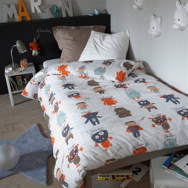couette pour enfant pi ti li. Black Bedroom Furniture Sets. Home Design Ideas