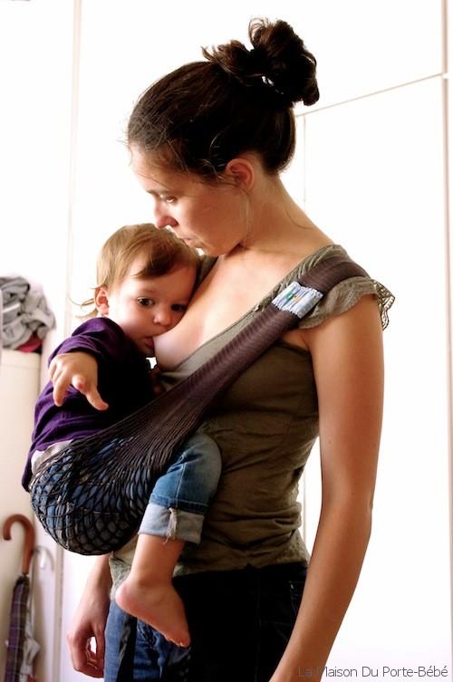 Porte bébé tonga - pi ti li dfd3ad16c65