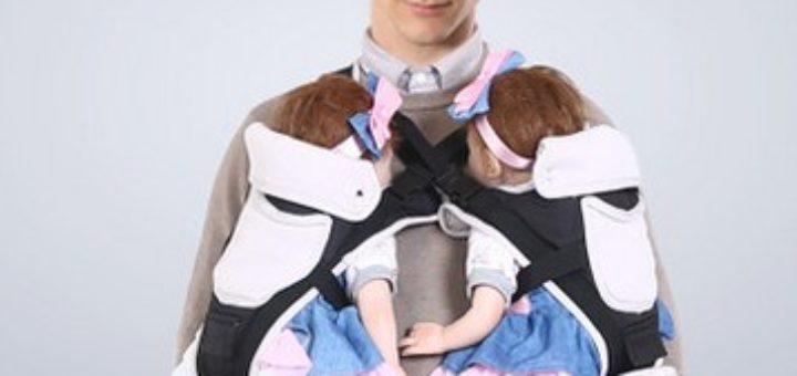 Voici la sélection d écharpe de portage bébé pour vous      ca818875330