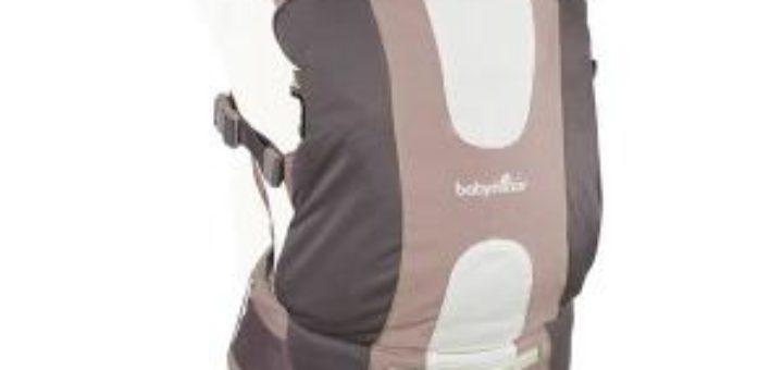 Porte bébé physiologique babymoov pas cher - pi ti li f0925319598