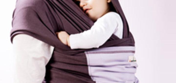 Tissu pour porter bébé - pi ti li a94a7596aa1