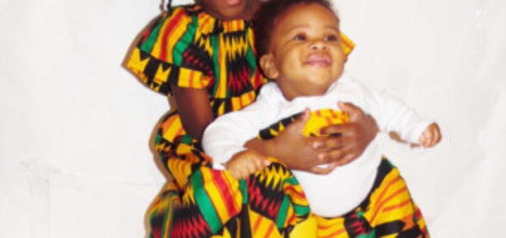 Voici la sélection d écharpe de portage bébé pour vous     . Ensemble africain  bebe 6a34ff88306