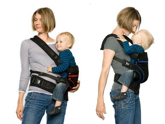 Le meilleur porte bébé physiologique - pi ti li 0d040aad557