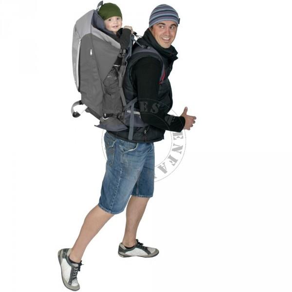 Voici la sélection d écharpe de portage bébé pour vous     . Sac à dos  porte bébé randonnée 41381f2b73b