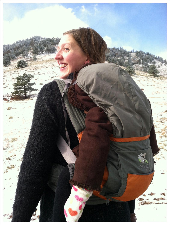 Voici la sélection d écharpe de portage bébé pour vous     . Sac a dos  rando bebe 95f5c57a93a