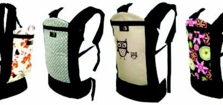 6a2456d74236 Voici la sélection d écharpe de portage bébé pour vous     . Porte bébé  dorsal physiologique