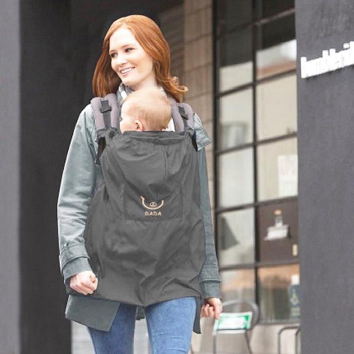 Voici la sélection d écharpe de portage bébé pour vous     . Porte bébé  cuddlebug b9bbbd19671