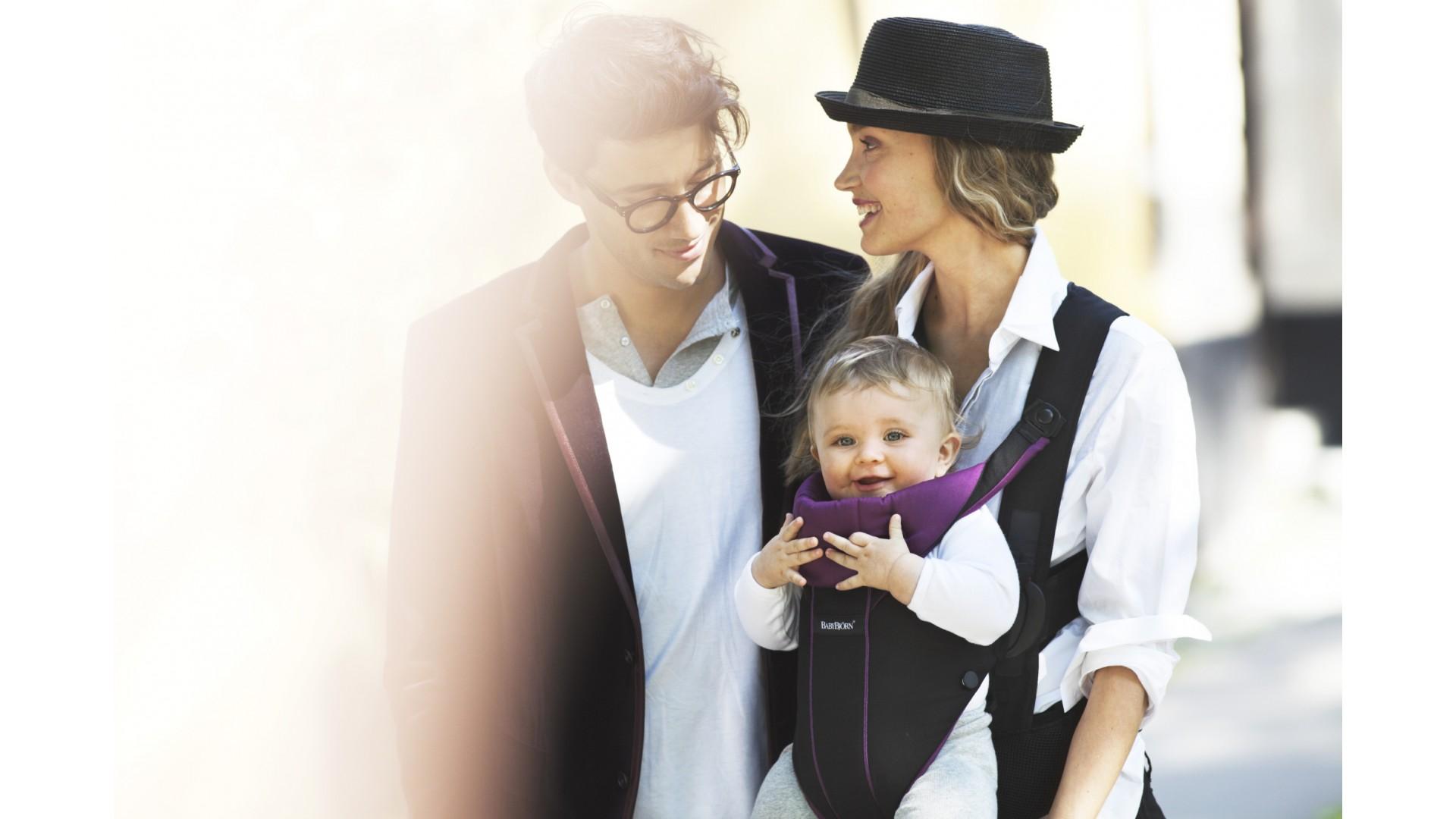 Porte bébé miracle - pi ti li