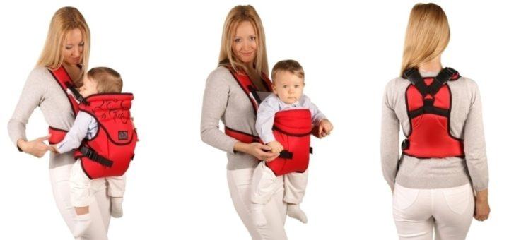 Porte bébé sling pas cher - pi ti li 130b0164f18
