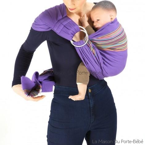 Porte bébé latéral - pi ti li 03c35eef4d7