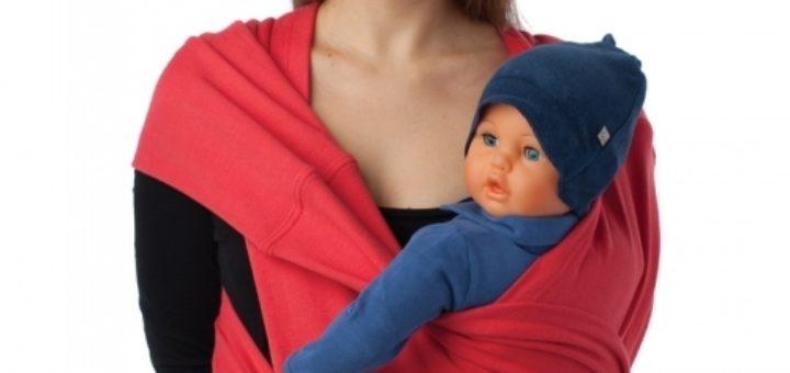 1e1dd04e967 Voici la sélection d écharpe de portage bébé pour vous