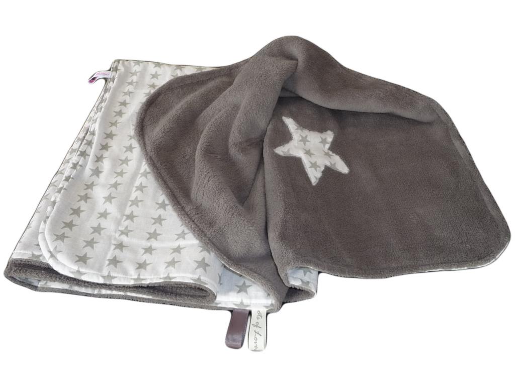 petite couverture polaire bébé Couverture polaire bébé   pi ti li petite couverture polaire bébé