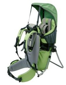 Voici la sélection d écharpe de portage bébé pour vous     . Sac à dos  randonnée porte bébé f6e492a7425
